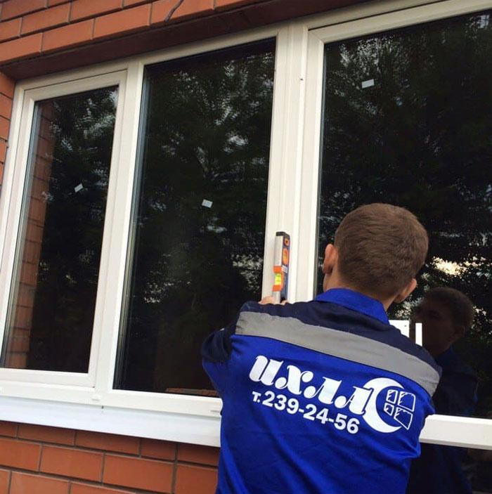 Выбор окна, пластик или алюминий, особенности конструкции