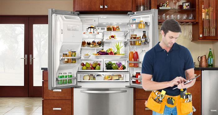 Холодильник: ремонт и эксплуатация