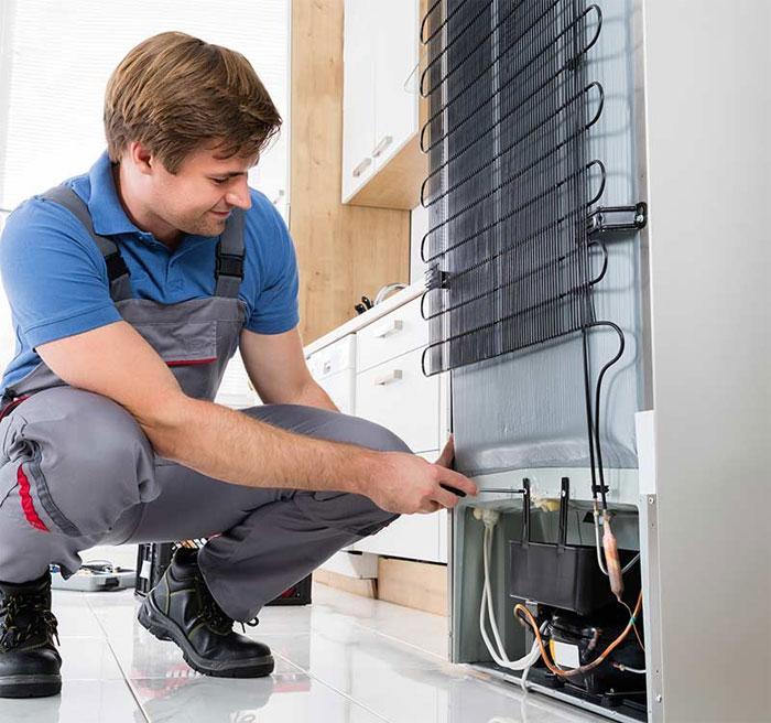 Как решить проблему с холодильником