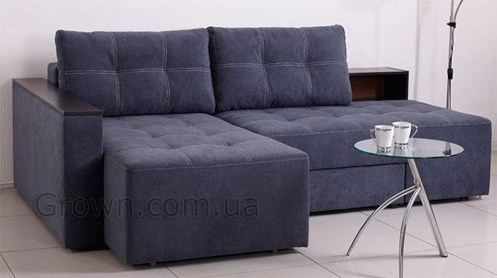 Как выбрать надежный каркас углового дивана