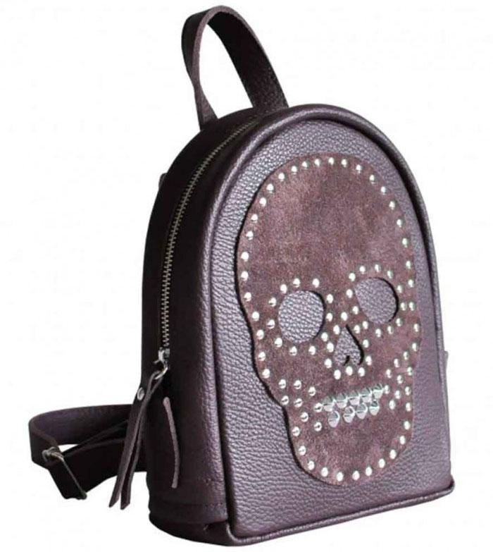 Правильно выбираем модный женский рюкзак