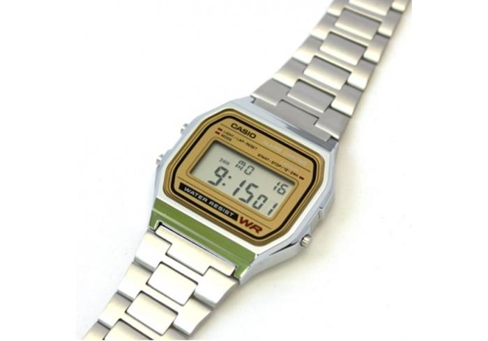 Чем славятся часы Касио