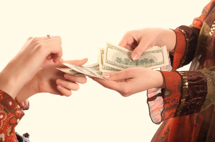 Кде лучше обменять деньги