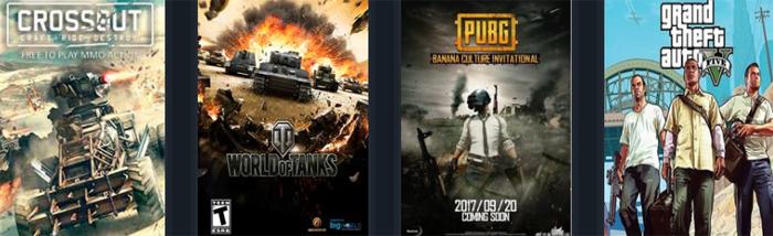 Обзор игр на torrent-igruha.ru