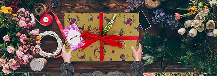 Два главных шага на пути к идеальному подарку