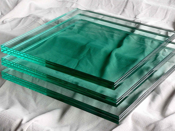 Виды стекла и варианты изделий из него
