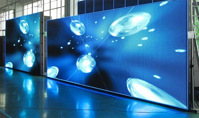 Светодиодные экраны: назначение и сферы использования