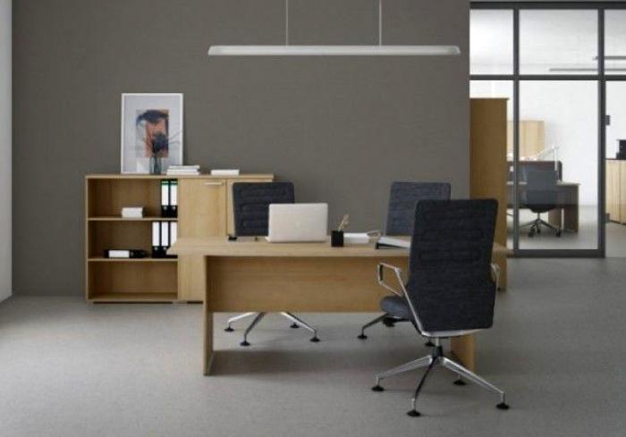 Подбор мебели для персонала