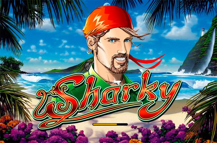 Как играть на Sharky?
