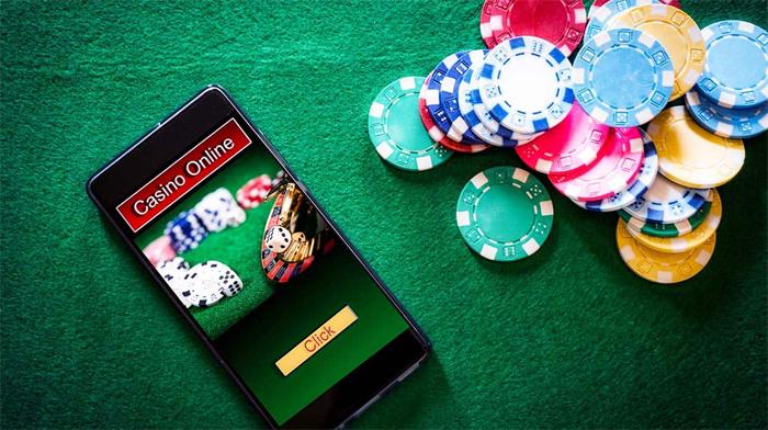 Как работают онлайн-казино