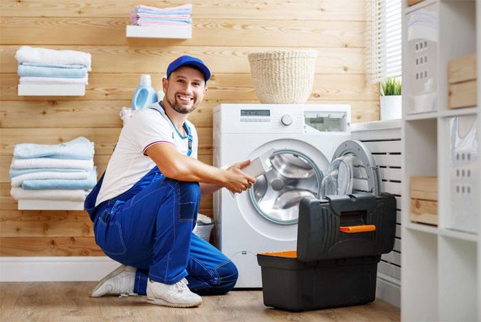 Когда стиральной машине требуется ремонт