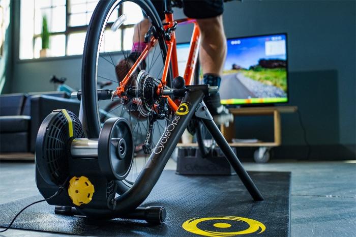 Критерии выбора велотренажера