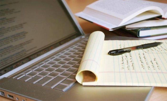 Как написать научную работу самому?