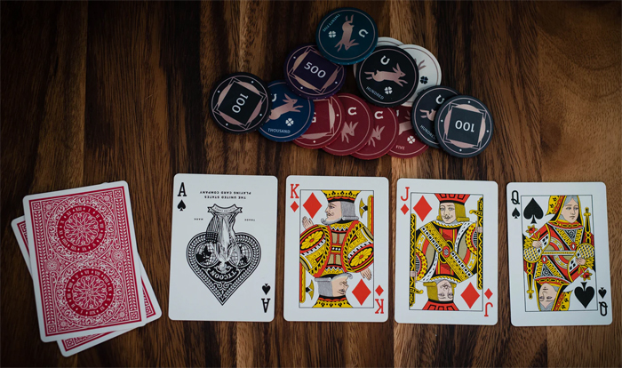 Покер: советы и стратегии
