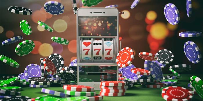 Игровые автоматы онлайн: принцип работы и ключевые преимущества