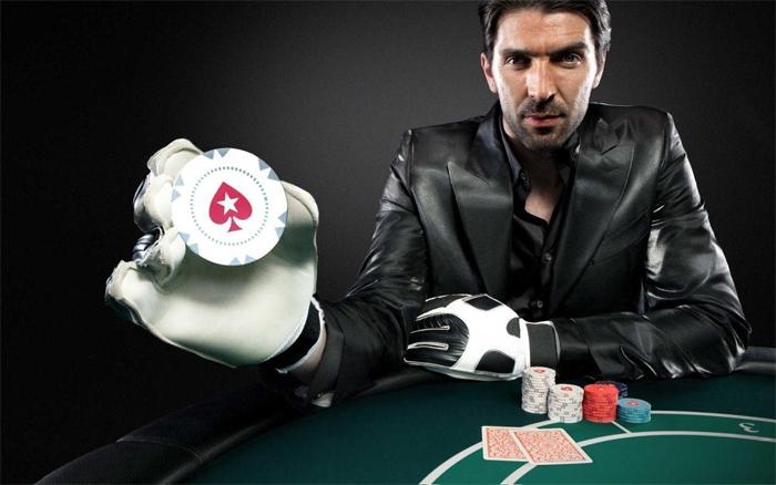 Обзор покер-рума GGпокерок