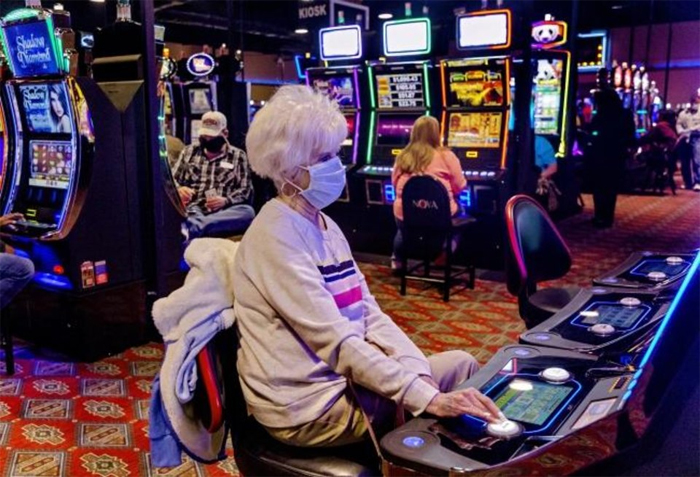Вулкан-казино: обзор и специфические особенности