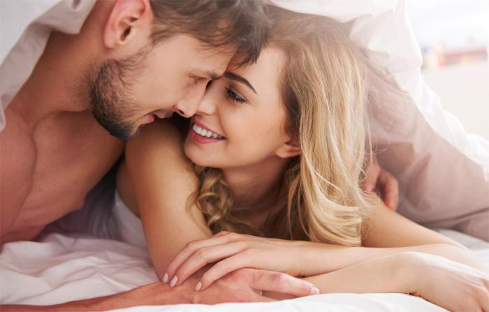 Как оживить чувства и разнообразить отношения с партнером?