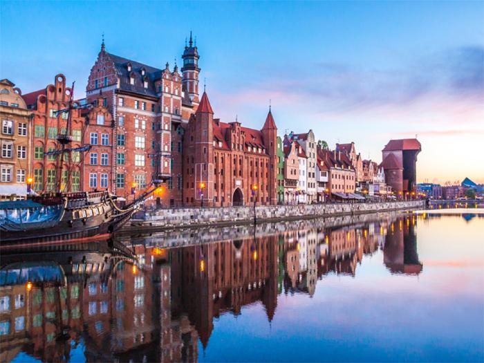 Обучение в Польше: основные особенности