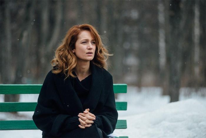 Виктория Исакова в роли Надежды