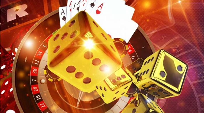 Игровые автоматы в казино 1xBet