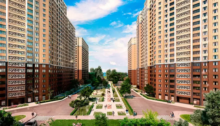 Где купить квартиру по акции в сентябре: выгодные предложения от застройщиков