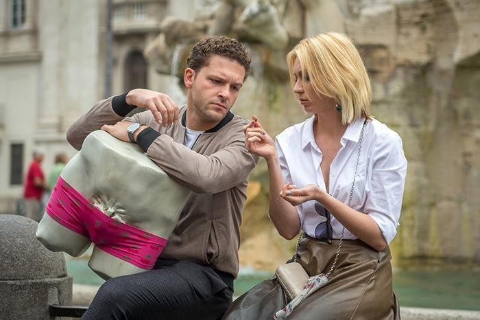 «Вечный отпуск» - новый сериал на телеканале СТС