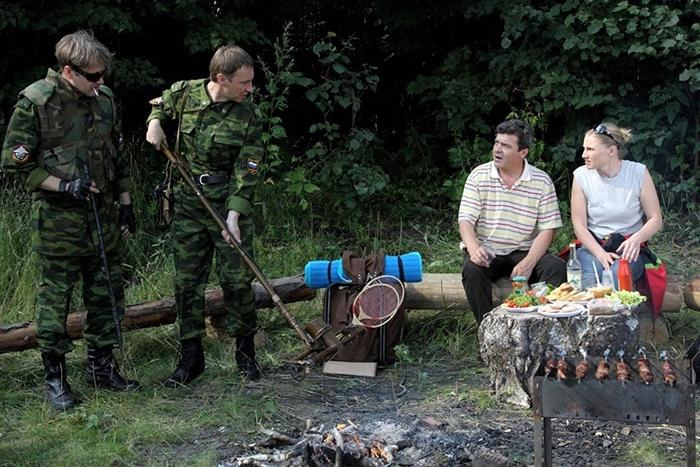 «6 кадров» - российское комедийное скетч-шоу