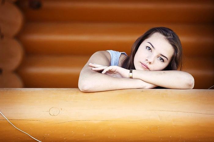 Юлия Сорокина успела сняться в нескольких десятках телевизионных проектах