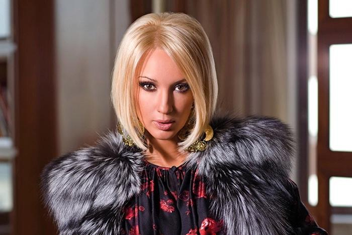 Валерия Кудрявцева - радиоведущая, актриса, танцовщица