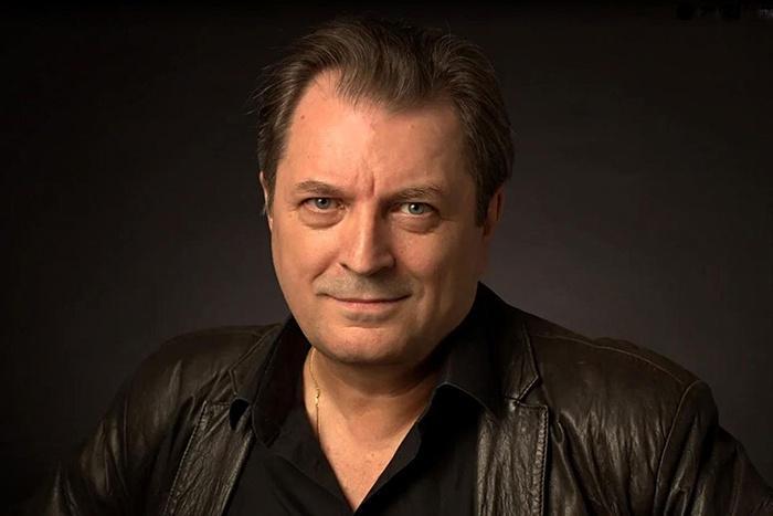 Валерий Новиков - победитель международного фестиваля искусств