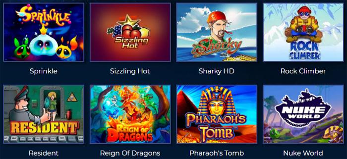 Казино вулкан 777: бесплатные игры и другие преимущества