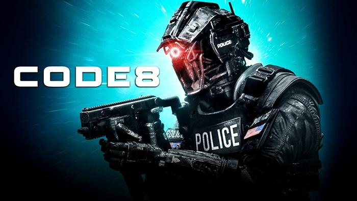 Полицейские роботы