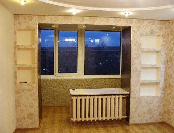 Ремонт квартир: преимущества профессионального подхода