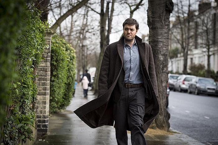 «Страйк» - британский детективный телесериал компании BBC