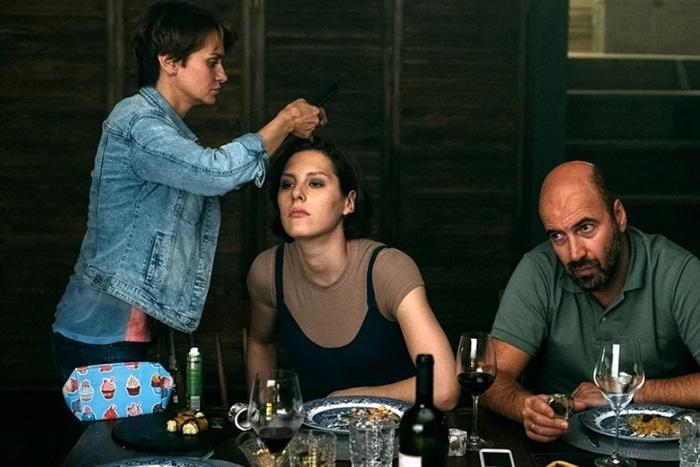 Фильм «Громкая связь» не получил важных наград