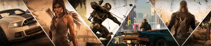 Playgame: суть портала и возможности геймеров