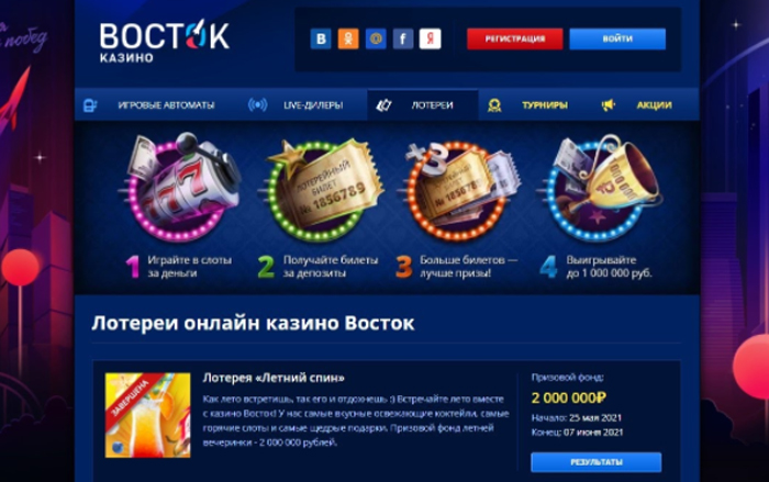 Отличия онлайн лотереи от игровых автоматов и казино