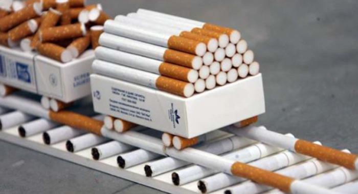 По чем можно купить сигареты оптом в Украине?